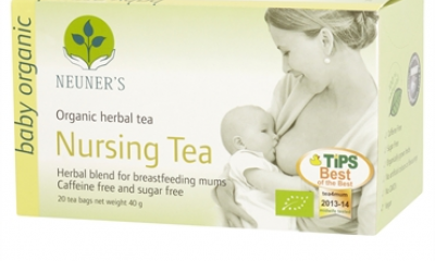Free Pregnancy Herbal Tea
