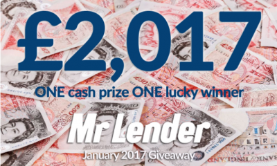 Win £2017 in January