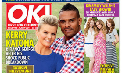 Free Copy of OK Magazine