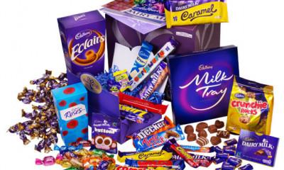 Free Cadbury's Hamper