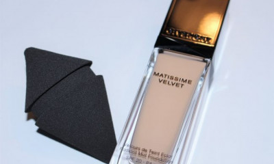 Free Givenchy Foundation