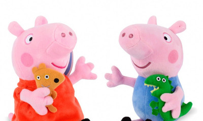 Free Peppa Pig Birthday Pack