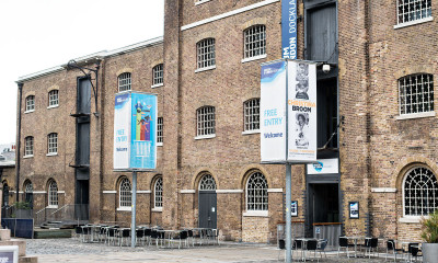 Museum of London Docklands | London