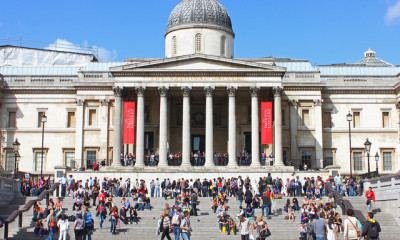 The National Gallery | London