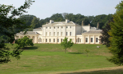 Kenwood House | London