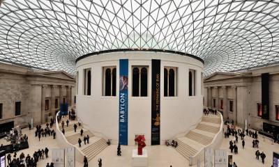 The British Museum | London