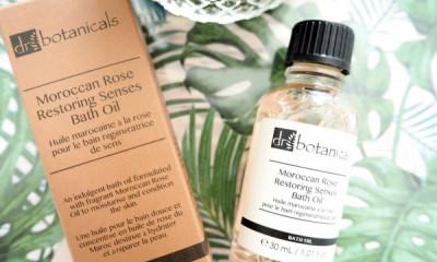 Free Dr Botanicals Skincare