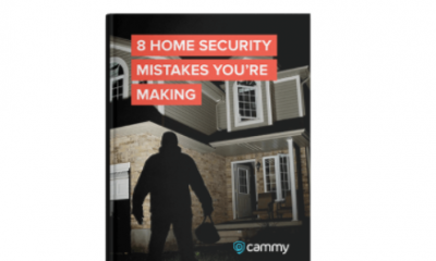 Free Home Security Tips Book