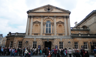 City of Bath Walking Tours |  Bath