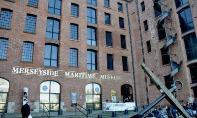 Merseyside Maritime Museum | Liverpool