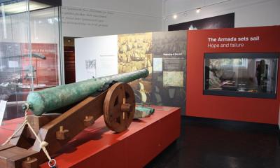 Ulster Museum | Belfast, Northern Ireland