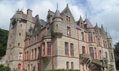 Belfast Castle | Belfast