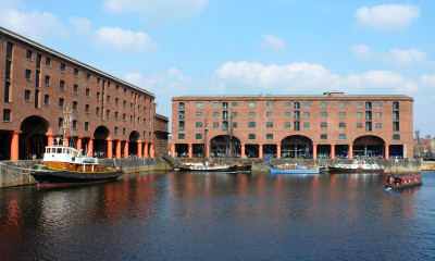 Albert Dock | Liverpool