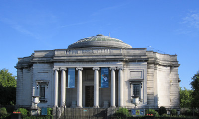 Lady Lever Art Gallery | Liverpool