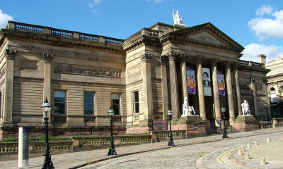 Walker Art Gallery | Liverpool