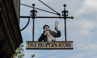 The People's Story | Edinburgh, Scotland