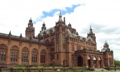Kelvingrove Art Gallery & Museum | Glasgow, Scotland