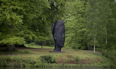 Yorkshire Sculpture Park | York, Yorkshire