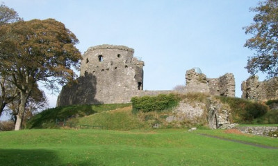 Dundrum Castle | Dundrum