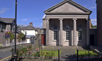 Armagh County Museum | Armagh, Northern Ireland
