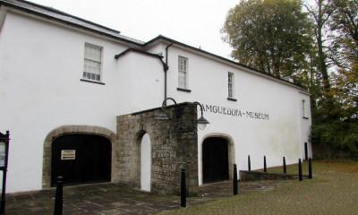 Pontypool Museum | Pontypool