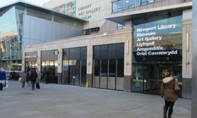 Newport Museum & Art Gallery | Newport