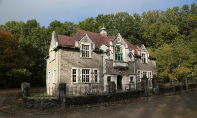 St Fagans Museum of History | Cardiff, Wales