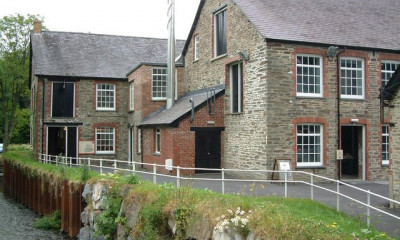 National Wool Museum | Carmarthenshire