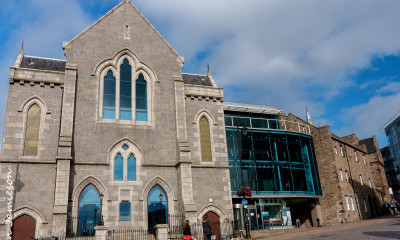 The Aberdeen Maritime Museum | Aberdeen, Scotland