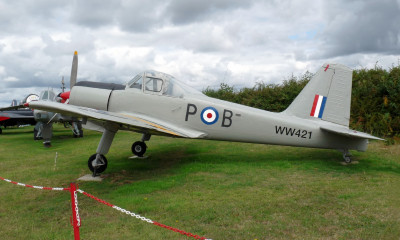 Bournemouth Aviation Museum | Bournemouth