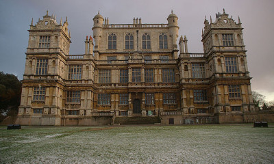 Wollaton Hall, Gardens & Deer Park | Nottingham