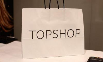 Free Topshop Vouchers