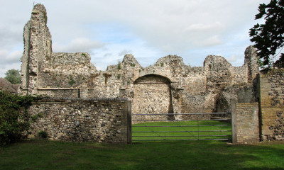 Thetford Priory | Thetford, Norfolk