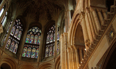 Norwich Cathedral | Norwich, Norfolk