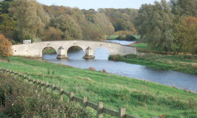 Ferry Meadows Country Park | Peterborough