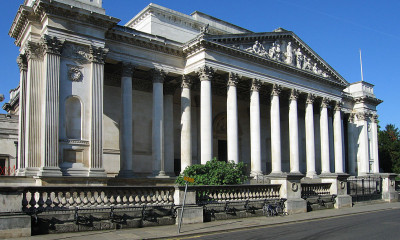 The Fitzwilliam Museum | Cambridge