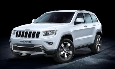 Free Jeep Cherokee Brochure