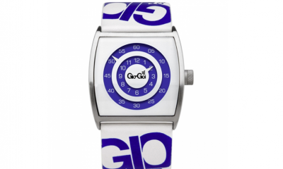 Free Gio Goi Designer Watch
