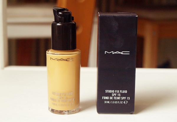 Free Mac Cosmetics Foundation Magic