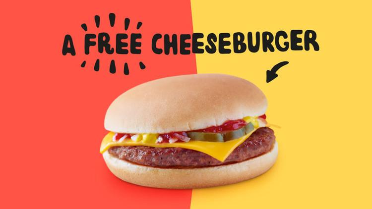 free student food