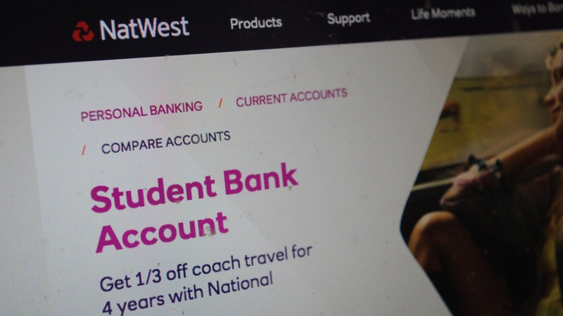best student bank accounts
