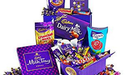 Win a Cadbury Hamper & Join Our Secret FB Group!