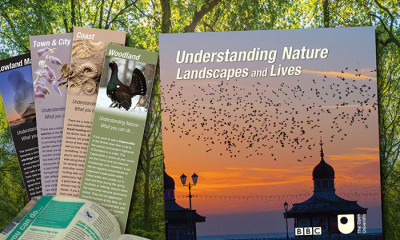 Free Understanding Nature Booklet