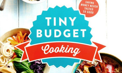 Free Budget Cookbook