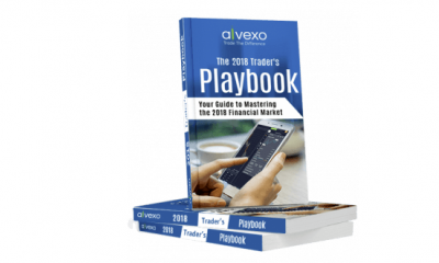 Free Book - The Official Traders Playbook of 2018