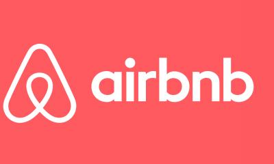 Free £25 Airbnb Voucher