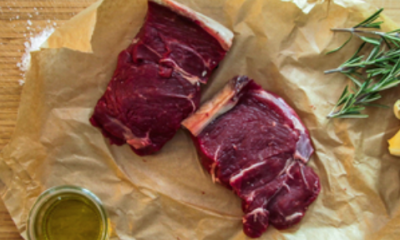 4 Free Premium Rump Steaks Worth £20