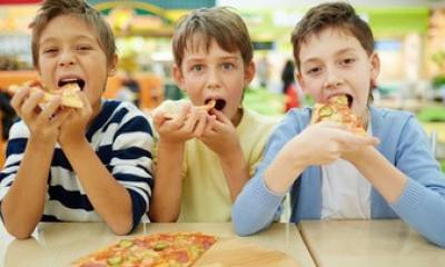 Eat Out with the Kids for FREE This Half Term