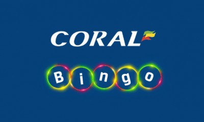 £40 Free Bingo from Coral