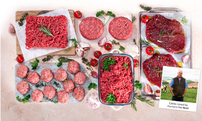 Free 18 Piece Fresh Lean Meat Hamper! (worth £14.95)